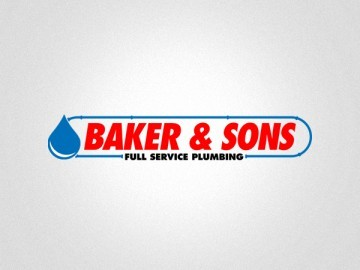 Baker & Son's Plumbing