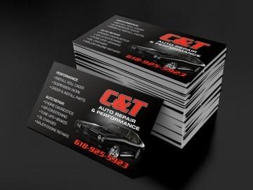C&T Auto Repair