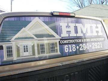 HMH Construction