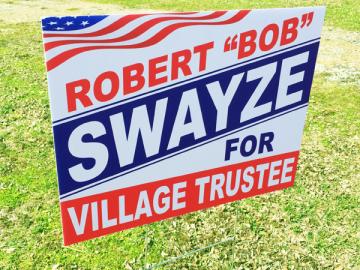 """Robert """"Bob"""" Swayze"""