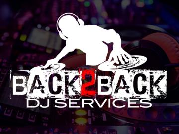 Back 2 Back DJ