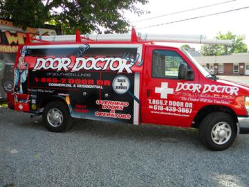 Door Doctor