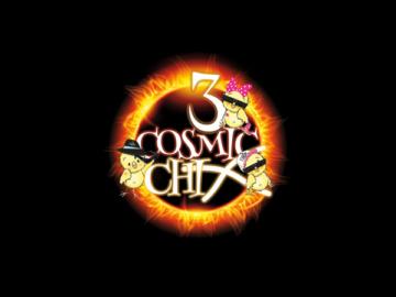 3 Cosmic Chix