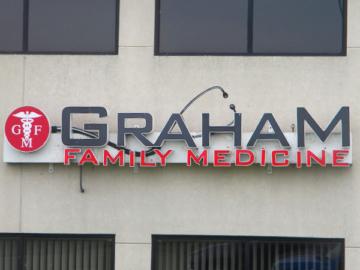 Graham Family Medicine