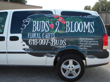 Buds 2 Bloom